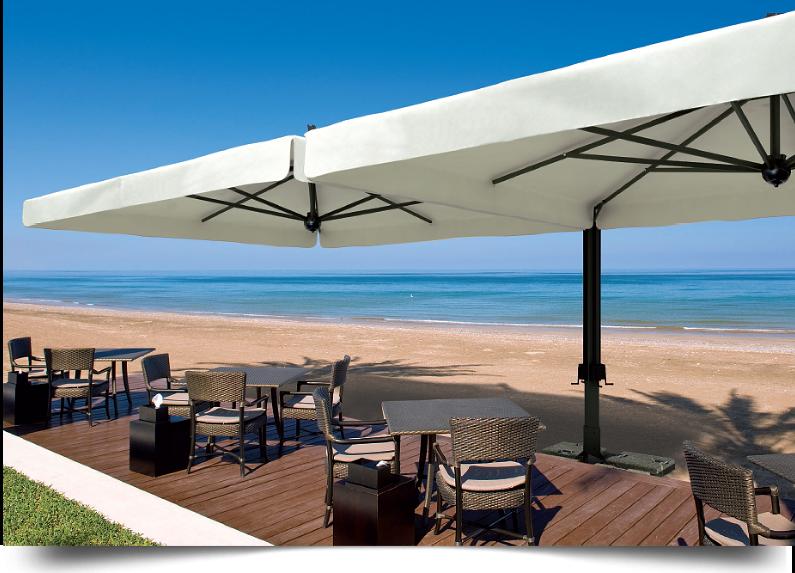 parasole reklamowe bielsko